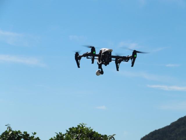 空の産業革命!ドローンが生み出す新たなビジネスの可能性(2)
