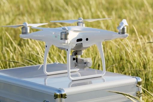 空の産業革命!ドローンが生み出す新たなビジネスの可能性(4)