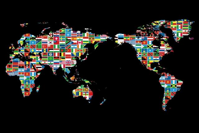 外国語教室市場(英語以外)の実態と展望