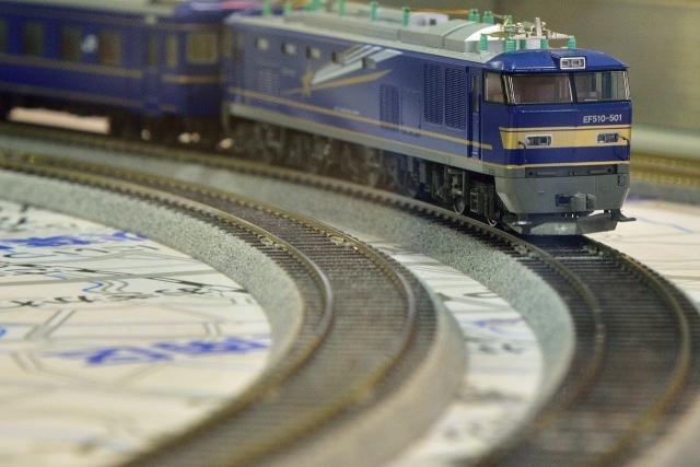 ショートレポート「鉄道模型市場」