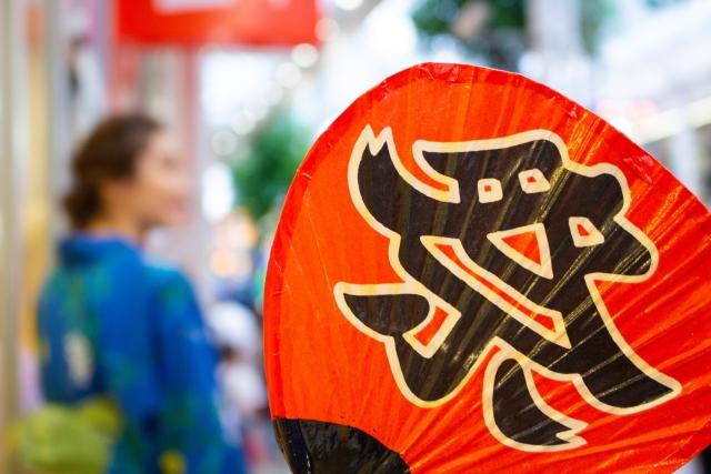 世界初のお祭り専門会社「オマツリジャパン」
