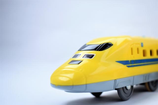 年齢層が高くて情報収集と拡散をしない? -鉄道模型市場-(2)