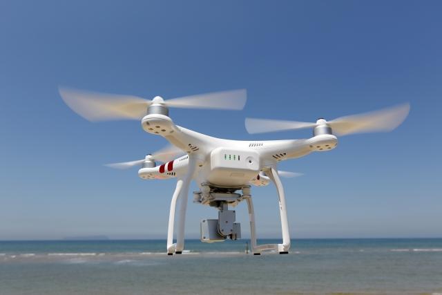 空の産業革命!ドローンが生み出す新たなビジネスの可能性(1)