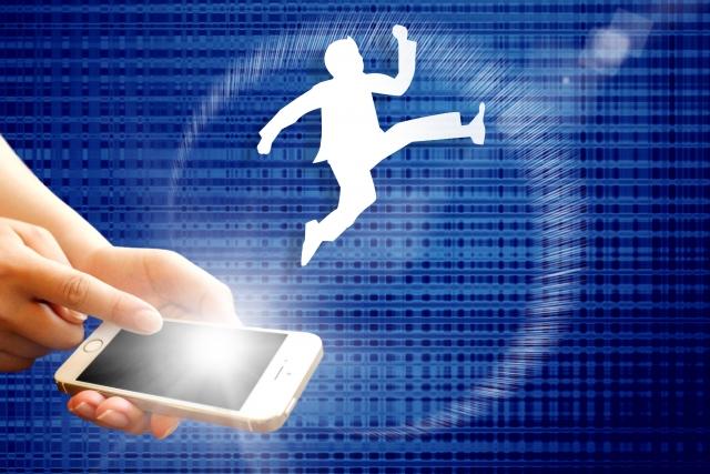 オンライン(携帯電話向け)ゲーム市場の実態と展望