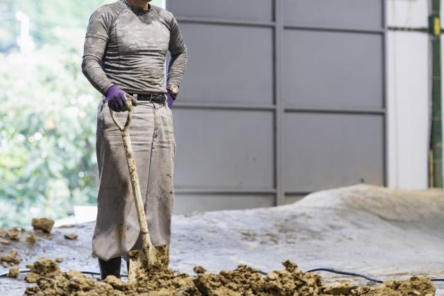 「ヒットする地下足袋を作ったらこうなった」株式会社力王
