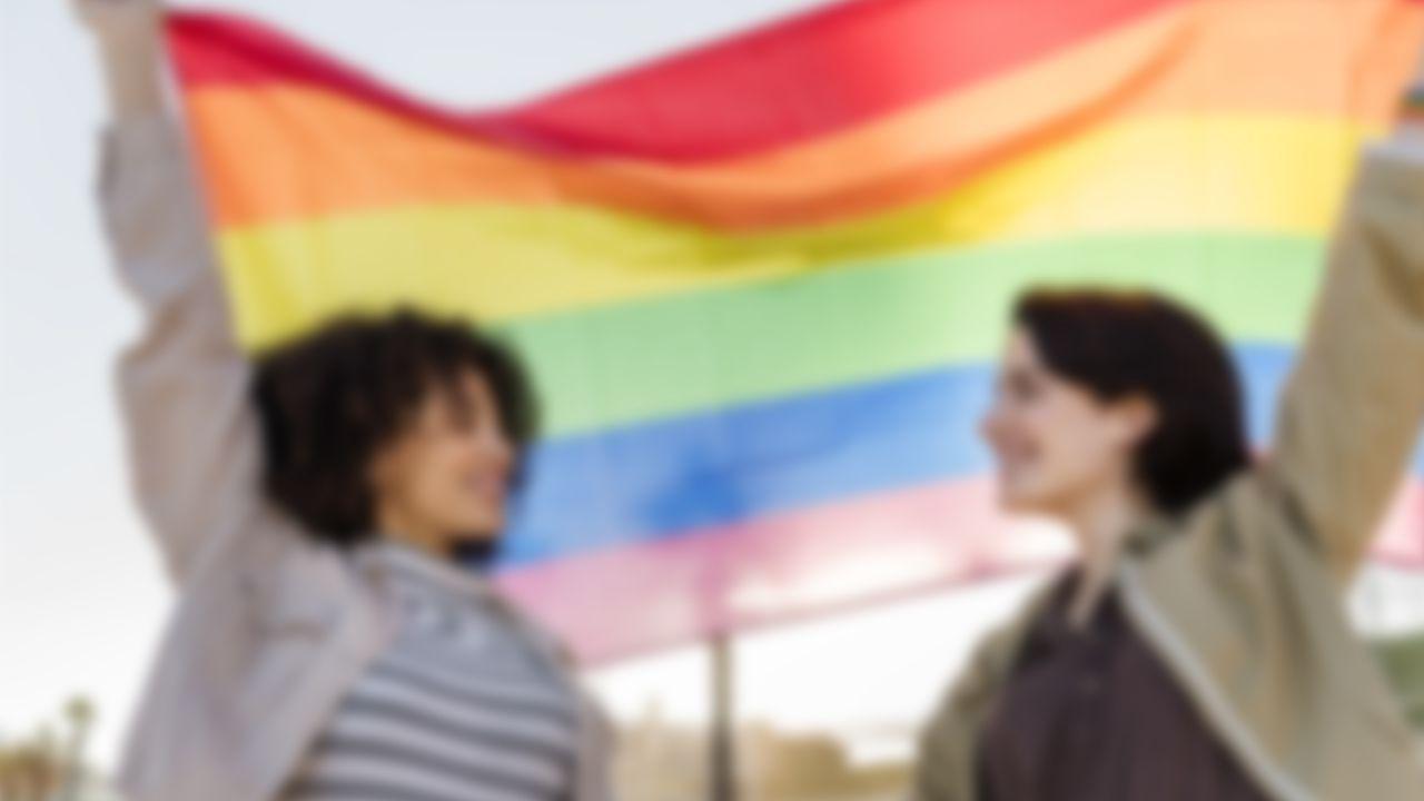 性的マイノリティーを自認する人は22.2%!