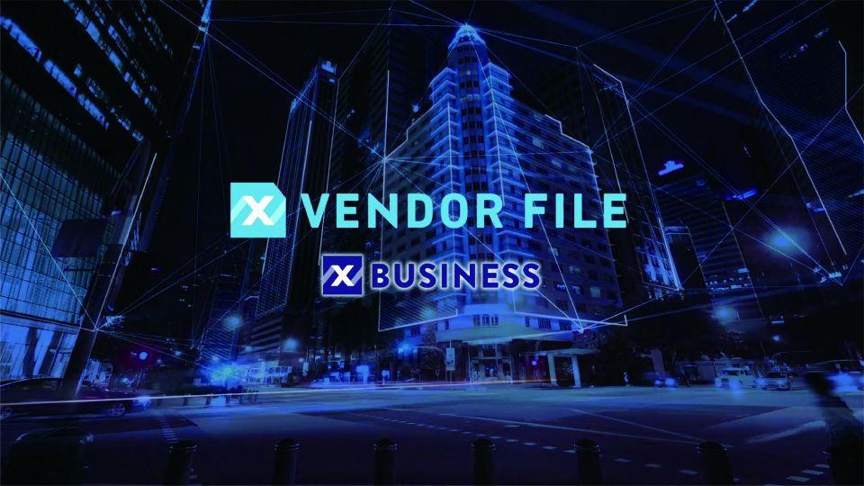貴社の「Xビジネス」動画をご紹介・ご投稿下さい!