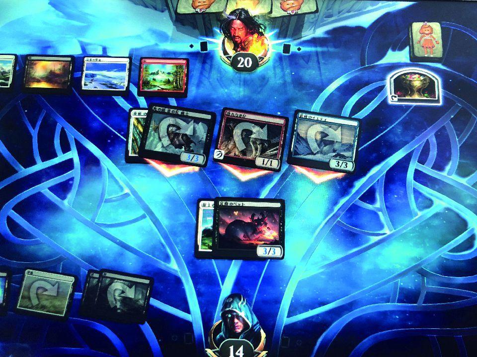 【トレーディングカードゲームオタク】TCGの元祖「マジック:ザ・ギャザリング」とは?