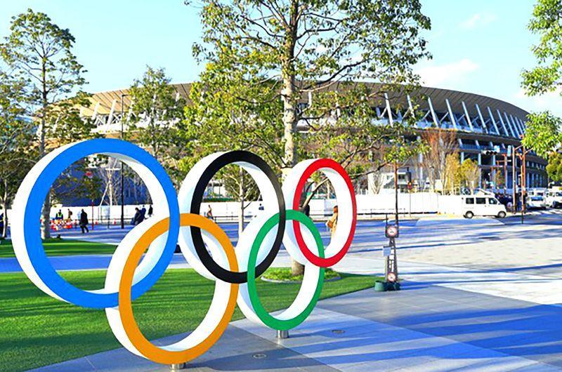 知られざるオリンピック漫画
